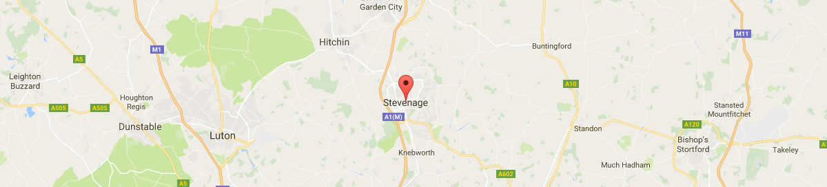 Air conditioning Stevenage