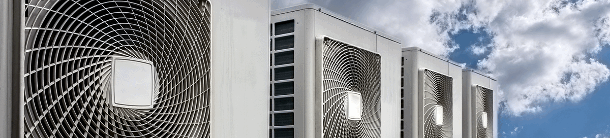 Air conditioning units